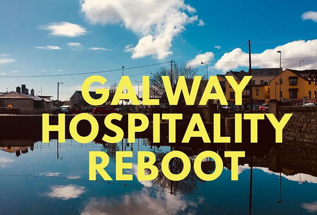 galway hospitality reboot